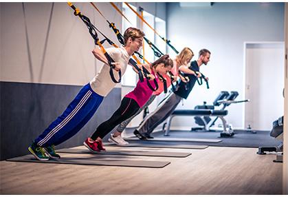 Fitnessstudio Havixbeck der sportklub gesundheit fitness wellness in havixbeck